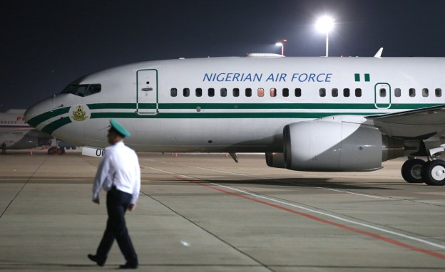 COVID-19: Nigeria Government extends ban on flights for four weeks