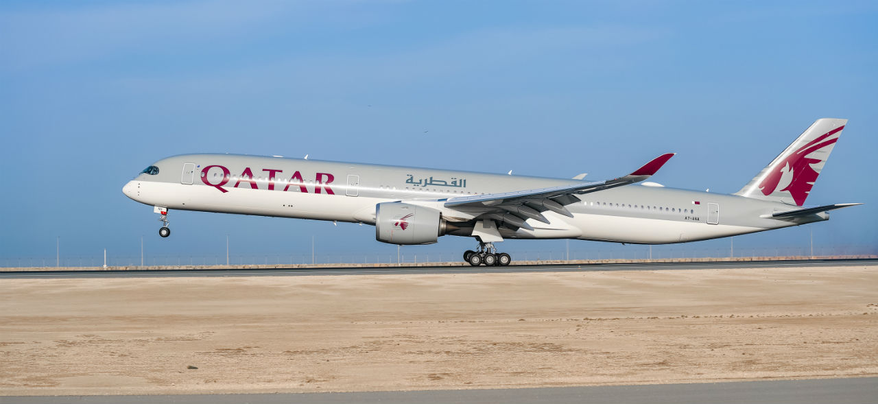 Qatar Airways announces phased rebuilding of network to an initial 52 destinations by end of May and 80 in June